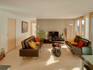 Wunderschöne, ruhige, grosszügige, luxeriöse 3 ½ Zimmer - FEWO