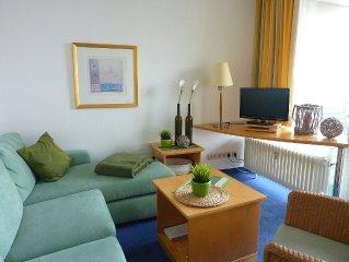 Apartment mit Wellness-Oase und Pool direkt im Steinhude