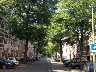 Ruhiges Ferienhaus im zentrum von Den Haag