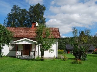 Sensationelles Angebot im August zum entspannen und relaxen inkl. Sauna a. Fluss