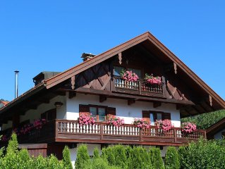 Apartment Magdalena -Your **** vacation home renovated am Tegernsee, 2016