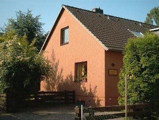 Ferienwohnung Steinhuder Meer, 85 qm, 2 Schlafzimmer, 4-6 Personen in Steinhude