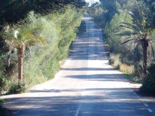 schöne Ferienwohnung, Mallorca,  Cala Murada, für Familien und Paare