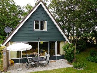 Schones Ferienhaus an der holl. Nordsee