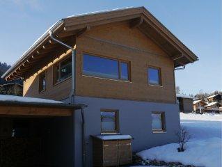Exklusives Chalet mitten im Skigebiet Dachstein-West