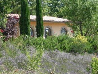 Finde Deine Ruhe und Dich selbst im Landhaus von Acqua Viva.