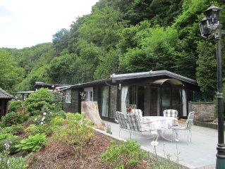 Komplett neu eingerichtetes Ferienhaus fur 4 Personen