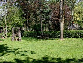 Bauernhaus aus dem 18 JH, 140m2, sauber, auf dem Land, 1000 m2 Garten