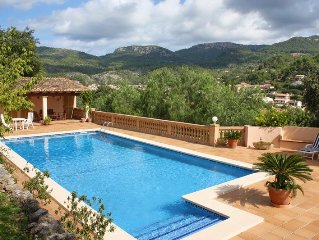 Special price September 190,-€ Majorcan finca wit