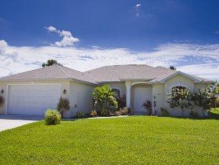 Better live in Florida - die besondere Villa, besonders fur Ihre Anspruche