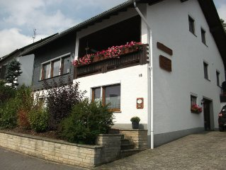 Large house for 12-25 people between Winterberg and Willingen