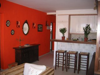 Apartment in family friendly complex, beach acces
