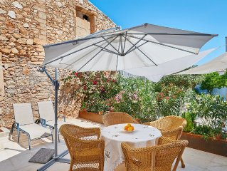 !Special offer for May! Mallorca in the typical Village, 3km to the Beach