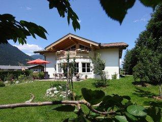 Großzügiges Haus,Traumlage, Zell am See-Kaprun,absolute Seenähe, im Schigebiet