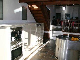 Wunderschönes traditionelles Einraumhaus