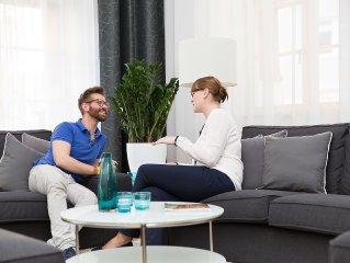 Studio 44 / CLUB Apartment bis 16 Personen, ZENTRUM, Kostenloses WLAN, Fahrrader