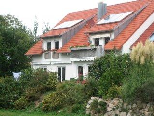 Haus Inge im Park*** Kenzingen (Breisgau)  Nähe des Europa-Park Rust