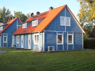 Familienfreundlichen und gemutliches Haus mit Kamin