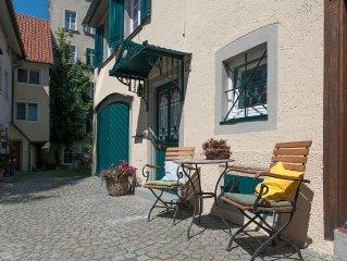 Exklusives, charmantes Altstadtferienhaus mit Dachterrasse in zentraler Lage