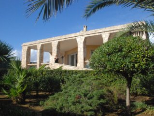 Extravagante Villa mit atemberaubendem Meerblick
