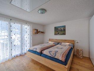 Sonnige und neue 2-Zimmerwohnung