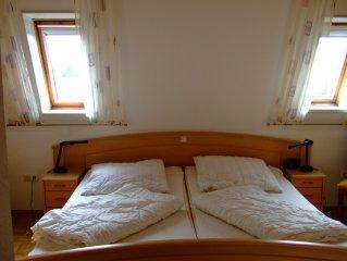 Komfortable Ferienwohnung in zentraler Lage, jetzt neu mit WLAN