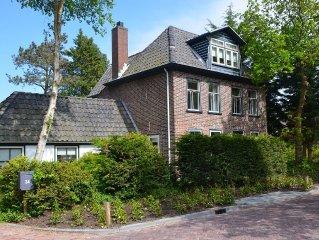 BERGEN: Ferienhaus 'Dalia', großer Garten, wenige Gehminuten vom Zentrum, Wlan