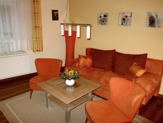 Apartment 'Am Poeler goal' in the old town of Wismar