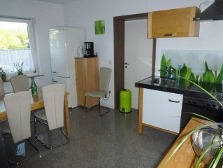 Quietly located holiday home in the heart of the Upper Sauerland