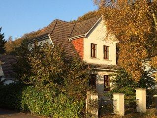 Haus am Kustenwald - ca. 9 min. bis zum Strand…