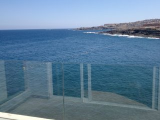 Luxury apartment in the first place on the coast of Telde