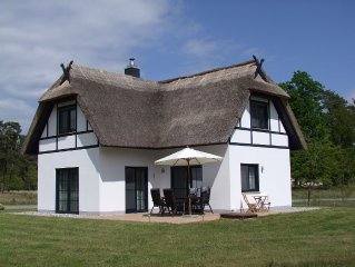 """5 ***** House """"to Haff-luck"""" for a break in beautiful surroundings"""