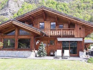 ANNECY cottage 6/8