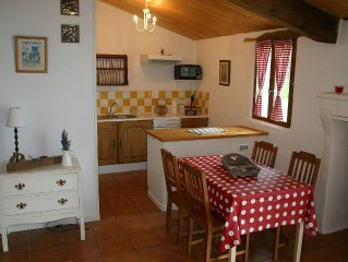 Country house in the heart of the Vendee