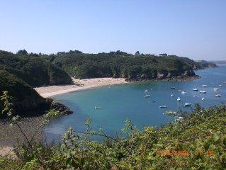 LOC plage:VACANCES SCOLAIRES OU AUTRES SEMAINES