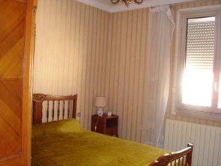 Appartement au ceour de Port-Vendres, 3 chambres, 6 personnes, bien equipe