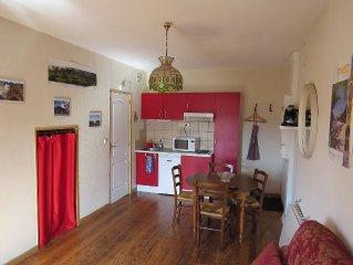 Joli appartement meublé au centre ville dans le vieux Metz