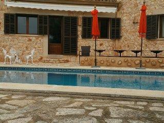 Finca Villa TRENC Colonia Sant Jordi - Ses Salines