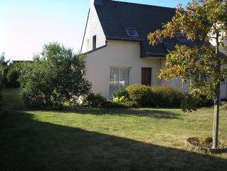 location de vacances pour un sejour a Penestin en Bretagne plein sud