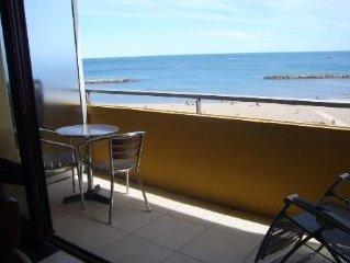 Appartement Meublé à Louer Front De Mer  à VALRAS PLAGE
