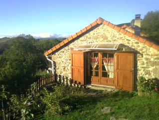 maison  de campagne gite  rural