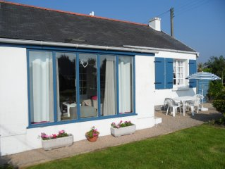 Maison proche mer pour 4 personnes, ideale pour des vacances en famille