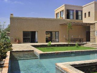 Stunning Riad Dar El Ahbab in Taroudant!