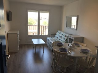 2 rooms with direct access to the beach from Cabo