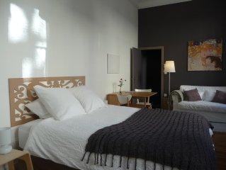 Appartement de Charme au Cœur du Centre Historique de Dijon