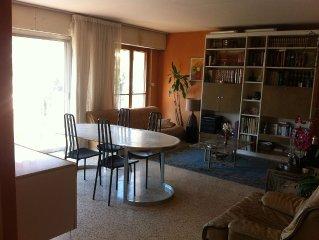 location saisonnière appartement