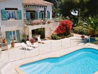Sanary 3 rooms apartment 500 m from the sea