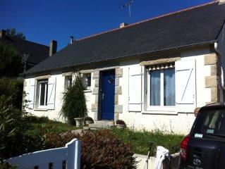 Maison avec Jardin Centre St Jacut - Bretagne, bord de mer