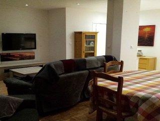 Apartment comfort - Soleil - quiet - Relaxation