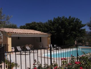 Rental House for 4 persons Caromb - Vaucluse